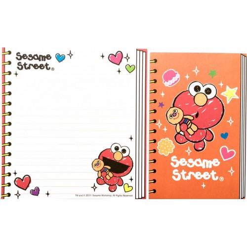 Conjunto de Papel de Carta IMPORTADO Sesame Street 13