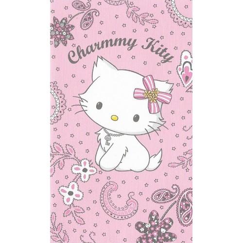 Ano 2007. Mini-Envelope CHARMMY KITTY Sanrio