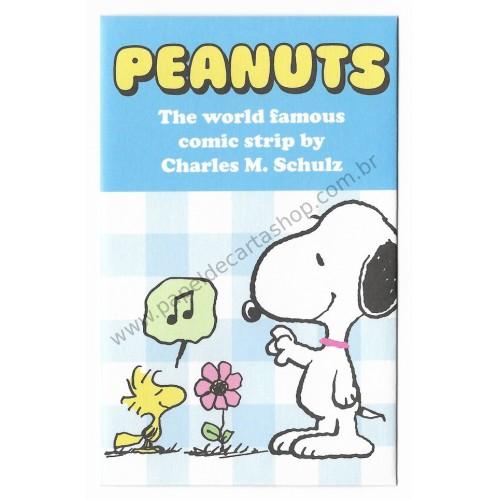 Mini-Envelope Snoopy 03 - Peanuts Worldwide LLC