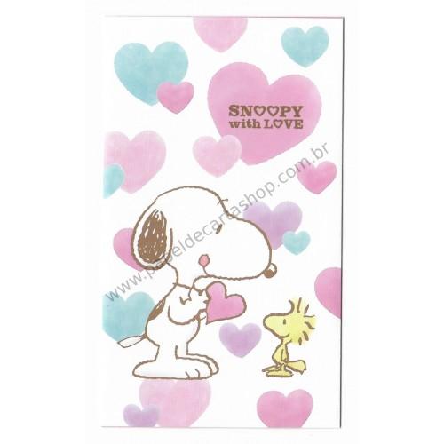 Mini-Envelope Snoopy 06 - Peanuts Worldwide LLC