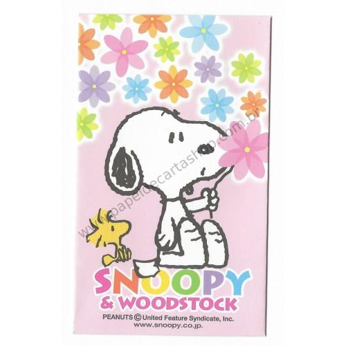 Mini-Envelope Snoopy 14 - Peanuts Worldwide LLC