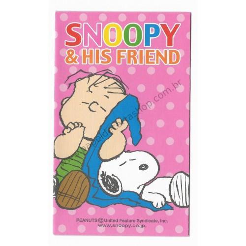 Mini-Envelope Snoopy 15 - Peanuts Worldwide LLC