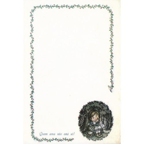 Papel de Carta AVULSO Antigo Lee (FR5)