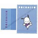 Ano 2000. Conjunto de Papel de Carta Pochacco Blue Star Vintage Sanrio