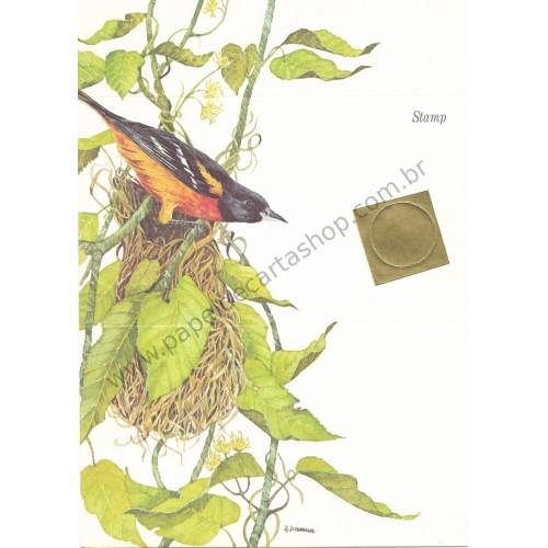 Postalete Antigo Importado Songbird CBL - Current