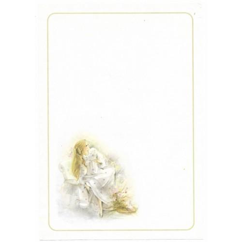 Papel de Carta Julia Médio - 05