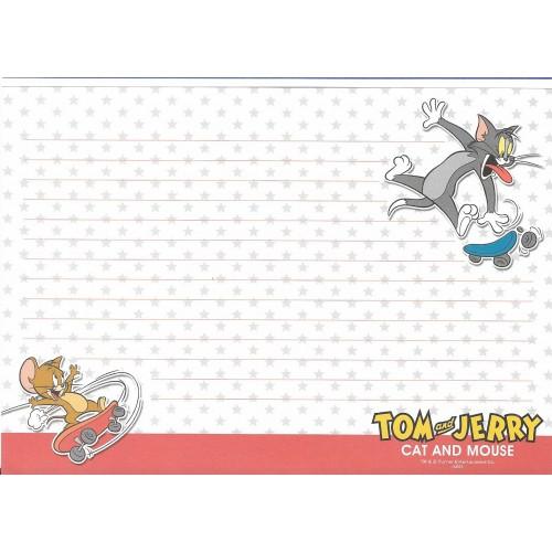 Papel de Carta Importado Tom and Jerry (s06) 3