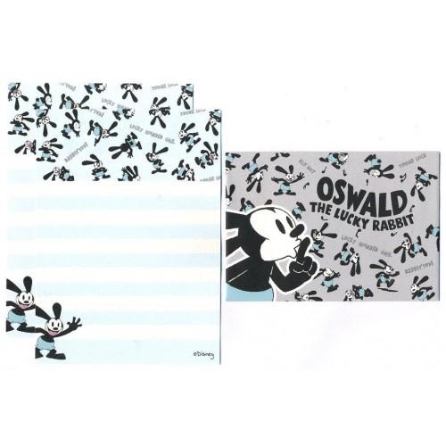 Conjunto de Mini-Papel de Carta Oswald CIN Disney