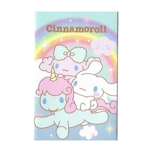 Ano 2014. Mini-Envelope Cinnamoroll Sanrio Japan