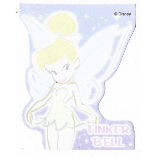 Nota Importada Disney Tinker Bell Japan