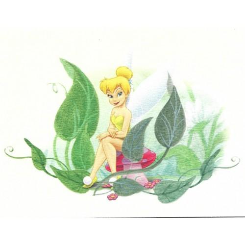 Cartão Importado Disney Tinker Bell - Disneystore