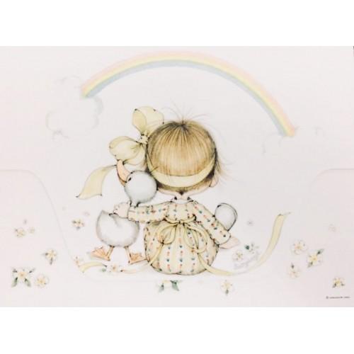 Postalete Antigo Importado G Susy Angel CAM - Ambassador Cards