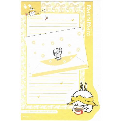 Conjunto de Papel de Carta Importado Mashi Maro CL - KO CAM