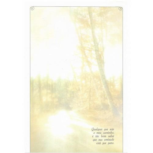 Coleção Paula K0 COMPLETA 9 papéis de carta diferentes