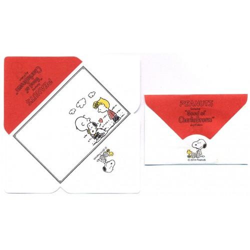 Kit 2 NOTAS Snoopy Peanuts 01 2014