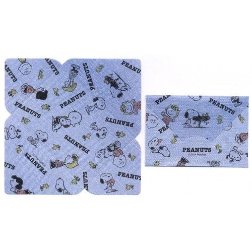 Kit 2 NOTAS Snoopy Peanuts 02 2014