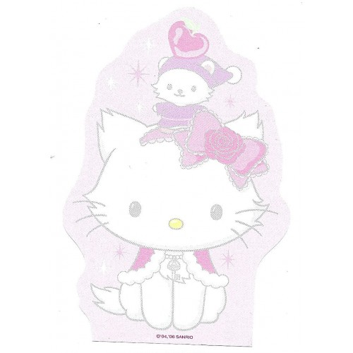 Ano 2006. Nota Charmmy Kitty CLL Sanrio