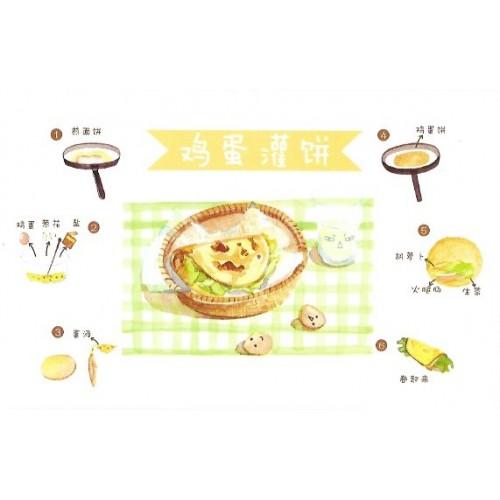 Postcard Postal CARD LOVER 14 CHINA