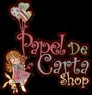 Papel de Carta Shop